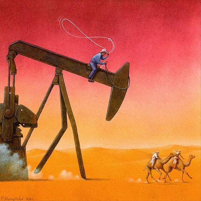 Düşündüren ve Konuşan karikatürler galerisi resim 11