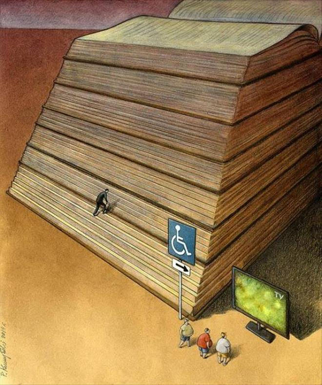 Düşündüren ve Konuşan karikatürler galerisi resim 13