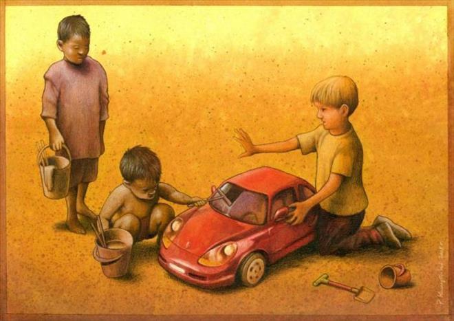 Düşündüren ve Konuşan karikatürler galerisi resim 16