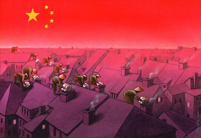 Düşündüren ve Konuşan karikatürler galerisi resim 21