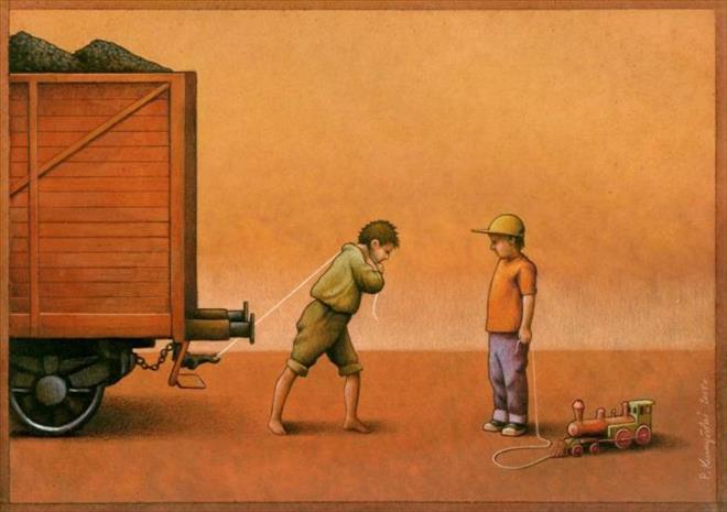 Düşündüren ve Konuşan karikatürler galerisi resim 26