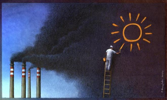 Düşündüren ve Konuşan karikatürler galerisi resim 31
