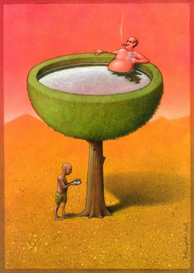 Düşündüren ve Konuşan karikatürler galerisi resim 34