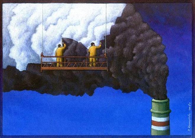 Düşündüren ve Konuşan karikatürler galerisi resim 4