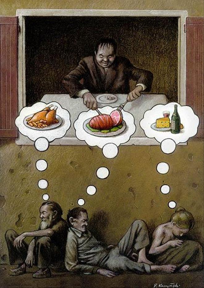 Düşündüren ve Konuşan karikatürler galerisi resim 5
