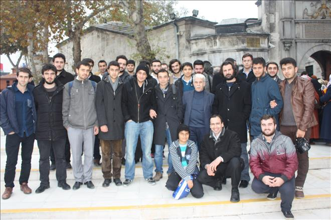 Tarihî Günde Konya İstanbul´daydı galerisi resim 5