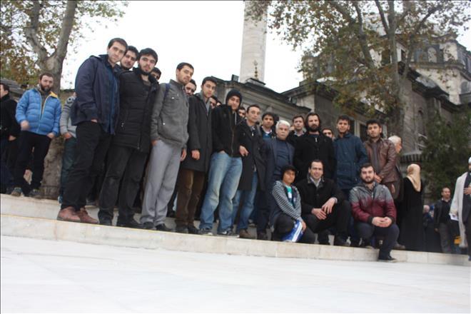 Tarihî Günde Konya İstanbul´daydı galerisi resim 8