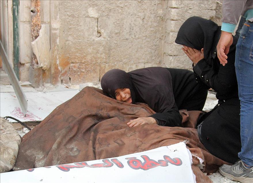 Salih Mahmud Leyla'nın gözünden galerisi resim 4