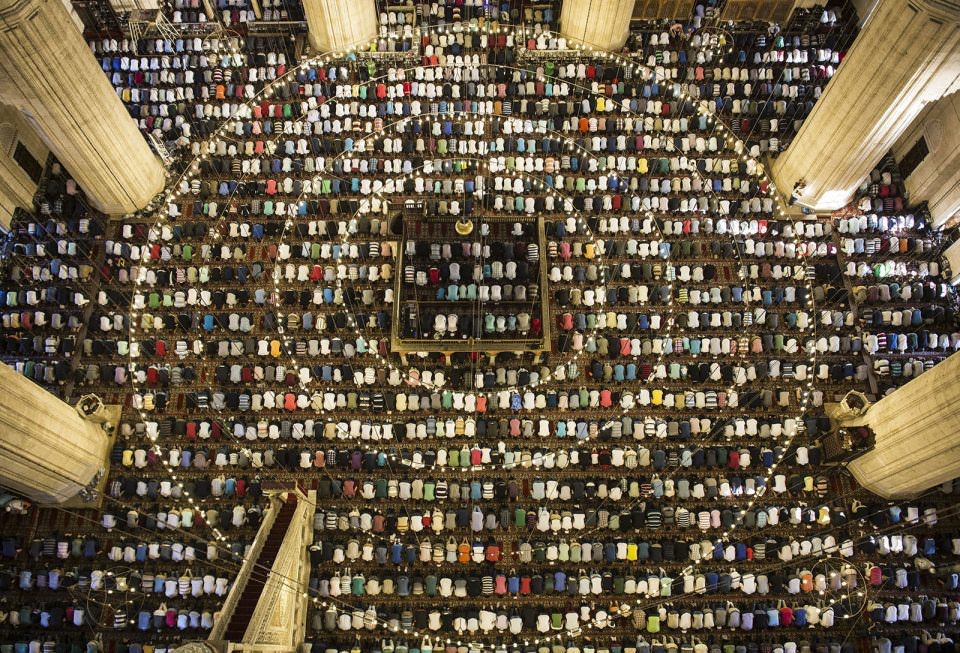 Yılın fotoğrafı adayları galerisi resim 24