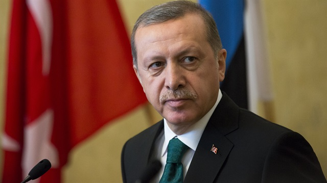 Cumhurbaşkanı Erdoğan; Alçak oyununuz tutmayacak! Başaramayacaksınız!