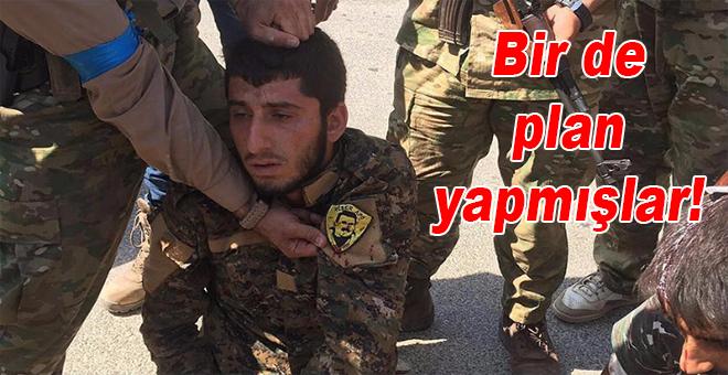 PYD/YPG'nin Türkiye planı