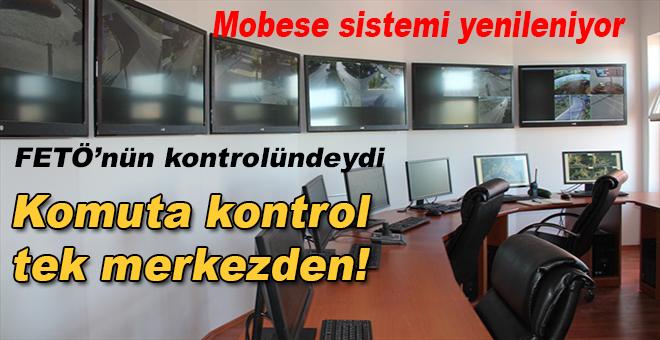 Mobese sistemi yenileniyor; Kapıkule'den Hakkari'ye kadar 7/24 takip!