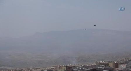 Son dakika; Şırnak'ta çatışma, 6 şehid, 2 yaralı!