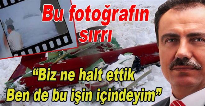 """Yazıcıoğlu'nun """"son görüntüleri"""" muamması!"""