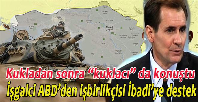 ABD her yolu deniyor; Türkiye ile ilgili küstah açıklama!
