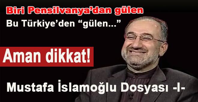 """O Pensilvanya'dan, bu Türkiye'den """"gülen..."""""""