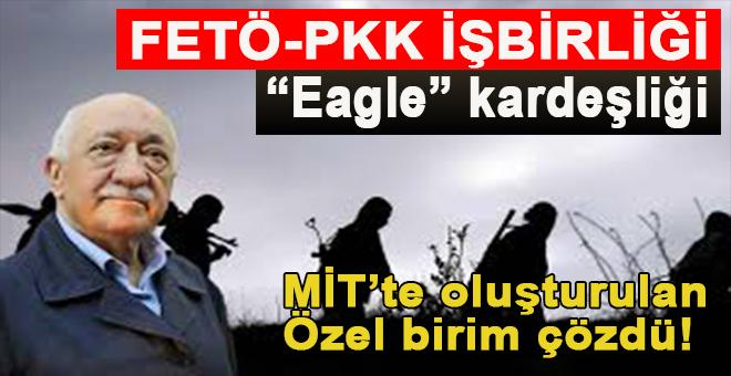Abdülkadir Selvi: FETÖ'cülerin PKK terör örgütü ile işbirliği iddialarına, 'Eagle kardeşliği' de eklendi