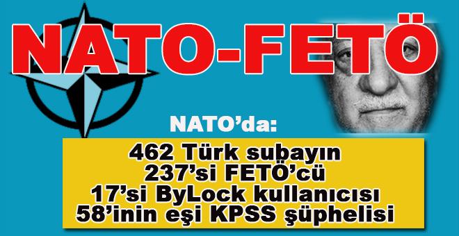 NATO-FETÖ!