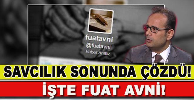Fuat Avni isimli hesabın kim tarafından ve nasıl kurulduğu deşifre edildi!