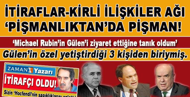 """""""Gülen'in özel yetiştirdiği 3 kişiden biriymiş...""""!"""