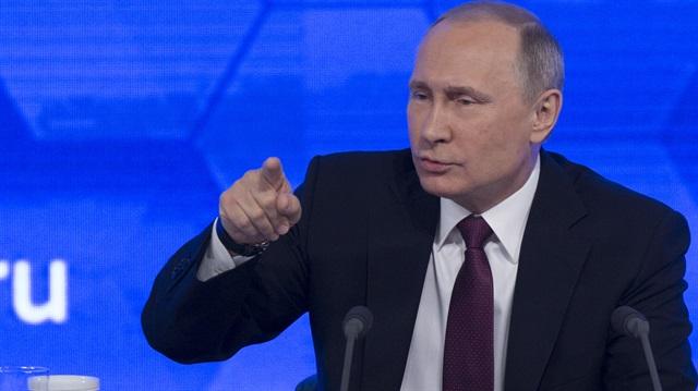 """Kremlin'den ABD'ye """"güvenli bölge"""" cevabı!"""