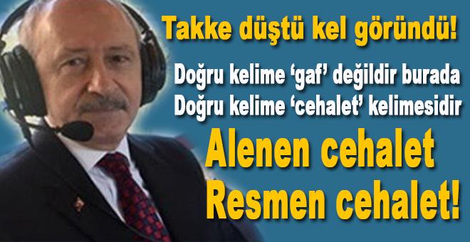 Ahmet Hakan: Hahahahaha! Komik, gerçekten komik…