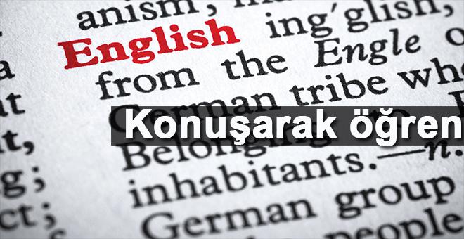 İngilizce Kelime Testleri İle İngilizcenizi Geliştirin konusarakogren.com