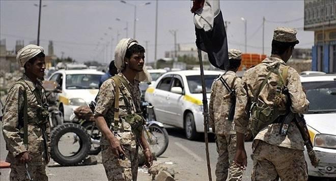Yemen Dışişleri: Müdahale edin!