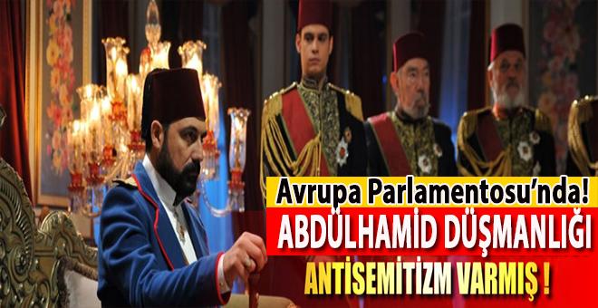 100 Yıllık kuyruk acısı; AP raporunda 'Payitaht Abdülhamid' düşmanlığı!