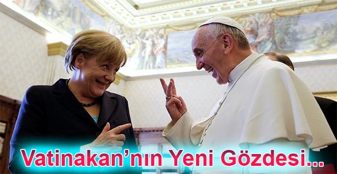 Vatikan'ın Yeni Gözdesi...