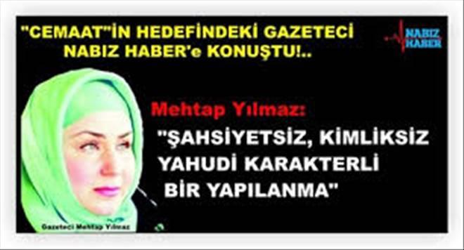 Mehtap Yılmaz Nabız Haber`e konuştu...