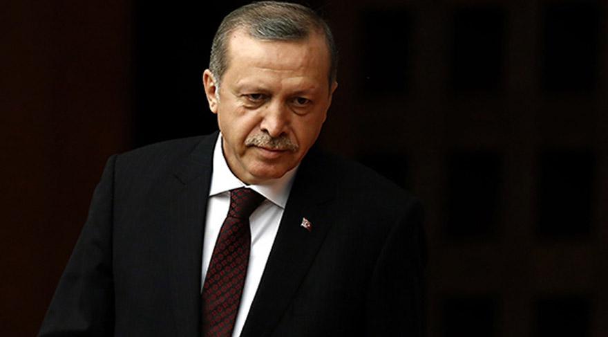 Cumhurbaşkanı Erdoğan: Terör devletine izin vermeyeceğiz!