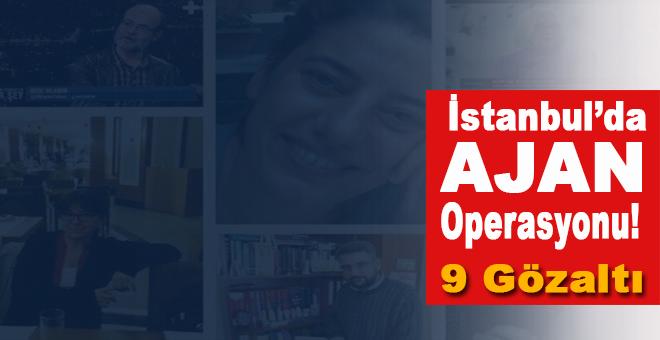 İstanbul-Büyükada'da şüpheli toplantıya operasyon!