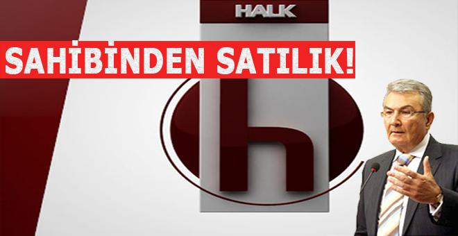 """Yalan haberin merkezi """"Halk tv"""", sahibinden satılık!"""