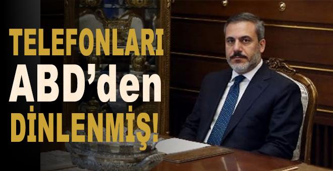 """""""Başta MİT Müsteşarı olmak üzere üst düzey bürokratlar 3 yıl 7 ay boyunca dinlendi!"""""""