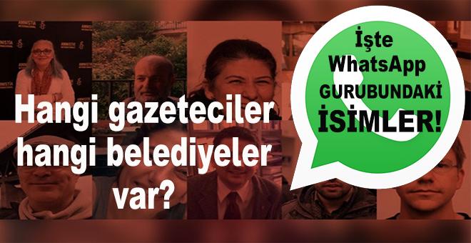 Büyükada'daki ajan toplantısı ile CHP'nin irtibatı ortaya çıktı!