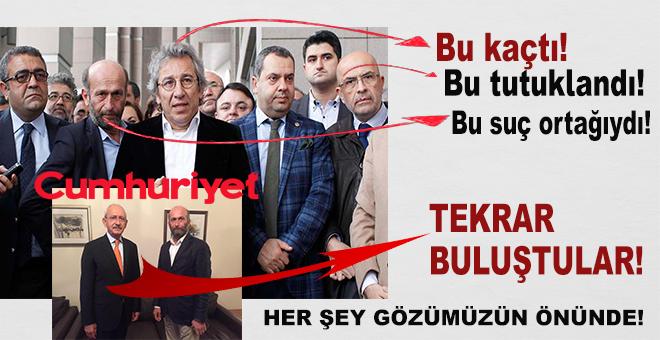 """Kılıçdaroğlu, """"tutuklanabilir"""" iddilarına cevap vermiş!"""