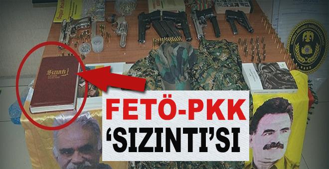 PKK operasyonunda dikkat çeken 'Sızıntı...'
