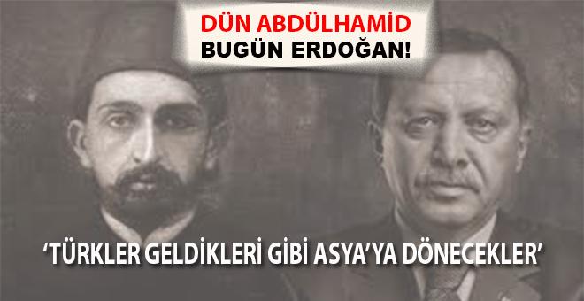"""""""Türkler ülkenin başkentini Brüksel'e taşımayı kabul edecekler mi? Bunu fark ediyorlar ve görüyorlar mı?"""""""