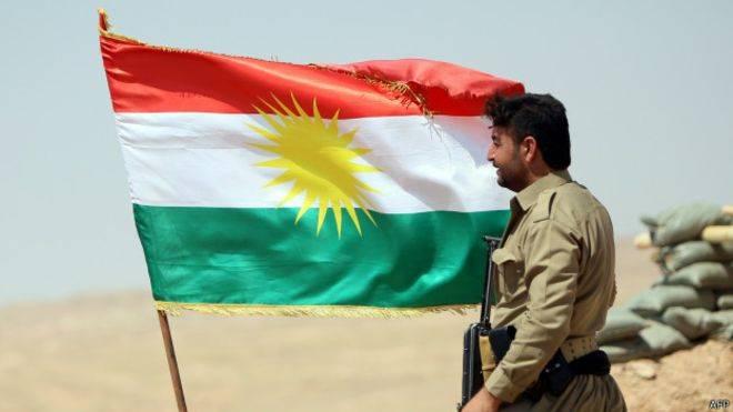 Türkiye, Irak`ın kuzeyi ve IŞİD