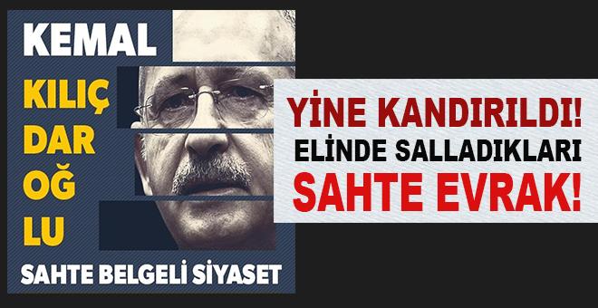 """Erdoğan'ın avukatı: """"Evraklar sahte..."""""""