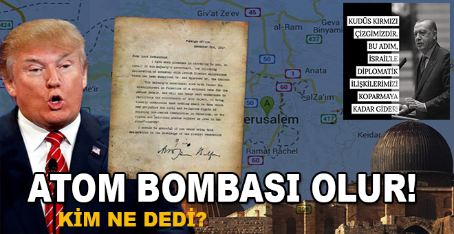 Mescid-i Aksa... Kudüs... Ve Filistin... Meselenin özü bir 'mabed'de gizli...