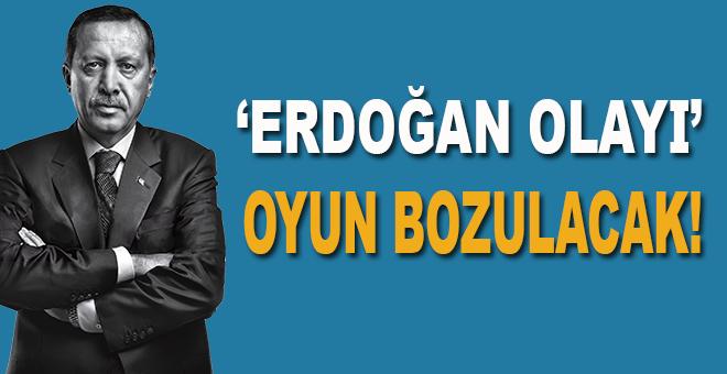 """""""Bugün Türkiye'nin sosyo-politik gerçekliğinin adı Recep Tayyip Erdoğan'dır!"""""""