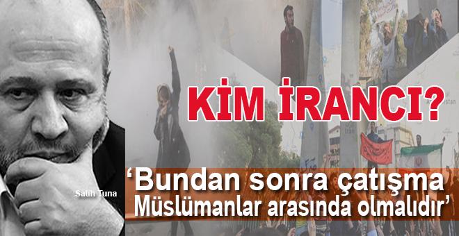 """Salih Tuna: """"Batı, İslam dünyasına yönelik nihai işgali yapmak ve son darbeyi vurmak peşindedir!"""""""