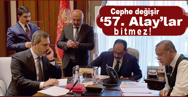 """Hilal Kaplan: """"57. Alay yaşamaya devam ediyor!"""""""