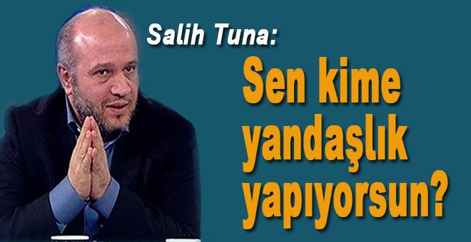 """""""Ben yüzde yüz eminim. Erdoğan'ın infazı konusunda CIA'nın planlarına Alman İstihbaratı sahip!"""""""