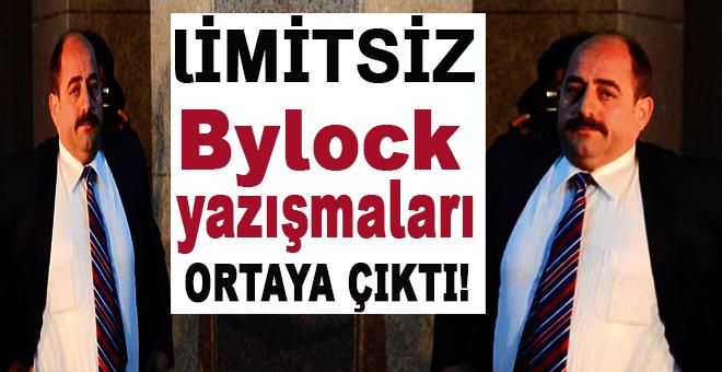 Zekeriya Öz'ün Bylock konuşmaları ortaya çıktı!