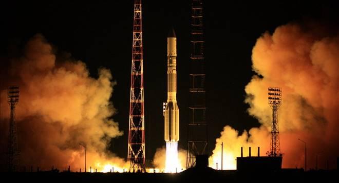 Rus uydusu düştü mü?
