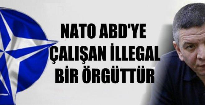 NATO'nun ipliği yakında pazara çıkacak!