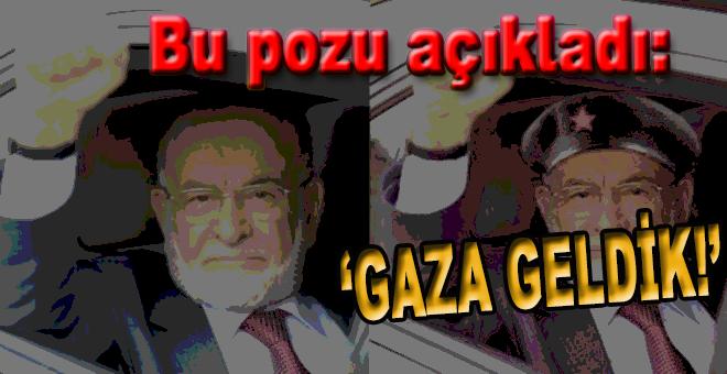 Temel Karamollaoğlu'ndan yumruk açıklaması!